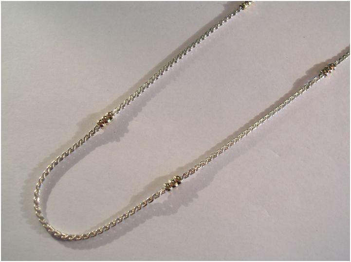 f182f3430d8b Cadena en plata y oro